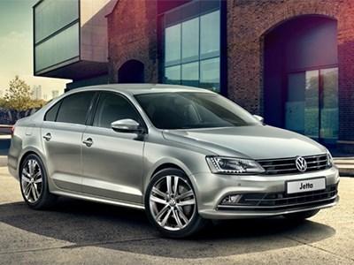 Обновленный Volkswagen Jetta уже доступен в России