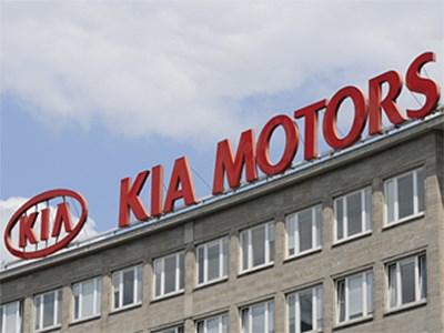 Собранные в РФ автомобили Kia будут экспортироваться за рубеж
