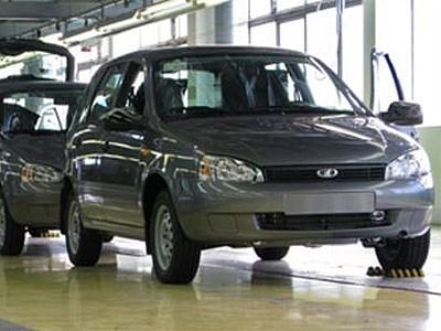 «АвтоВАЗ» адаптирует свои автомобили под требования Евросоюза