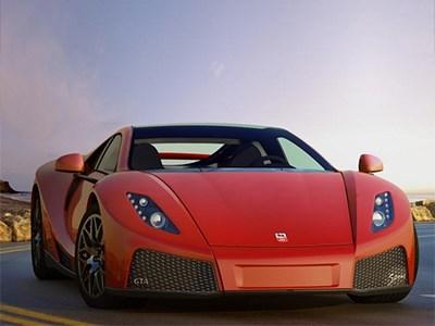 Обновленное спорткупе GTA Spano получит мотор мощностью почти 1000 лошадиных сил