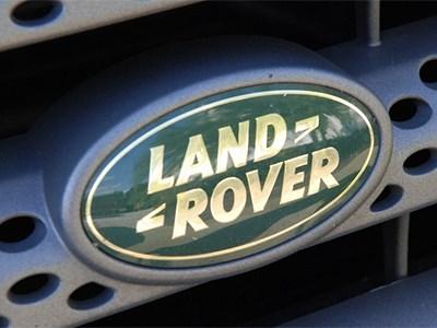 Land Rover готовится выпустить новый кроссовер через три года