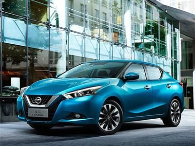 В сентябре в Китае появится новый седан от Nissan