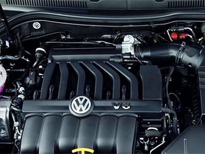 Калужское предприятие Volkswagen займется выпуском двигателей