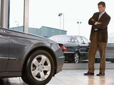Россияне собираются покупать машины, несмотря на кризис