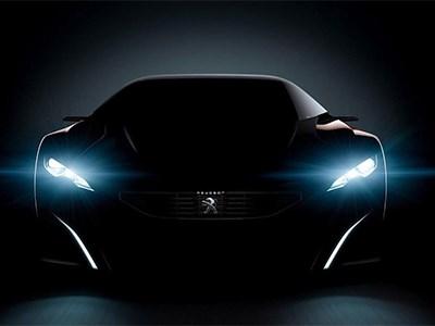 Peugeot готовится представить еще одну «горячую» версию хэтчбека 308