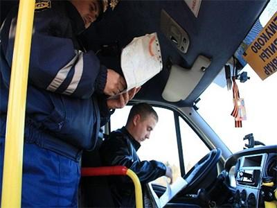 Штрафы за езду без тахографов для грузовиков и автобусов могут быть увеличены