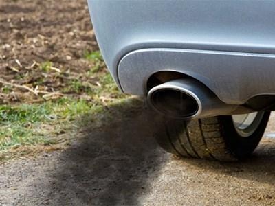 97% дизельных автомобилей Европы не соответствуют экологическим стандартам