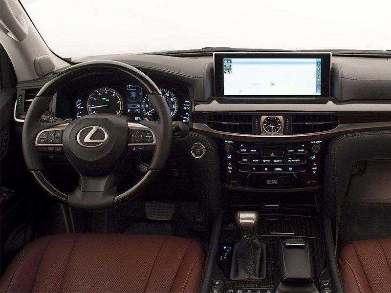 Lexus займется продажей сертифицированных машин с пробегом