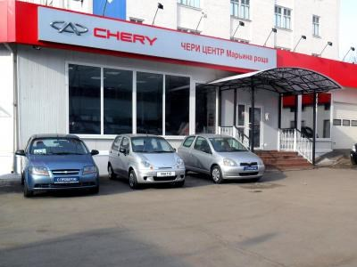 Общее количество китайских машин, проданных в РФ, почти достигло полумиллиона