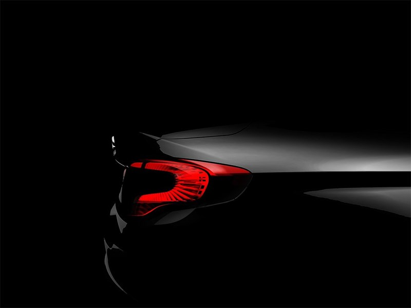 Fiat Tipo 2016 задний фонарь