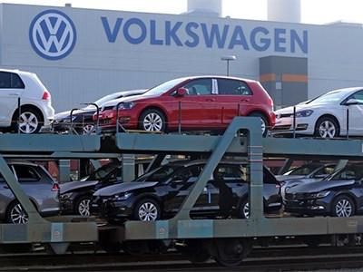 Volkswagen отзывает 16 тысяч автомобилей в Калифорнии
