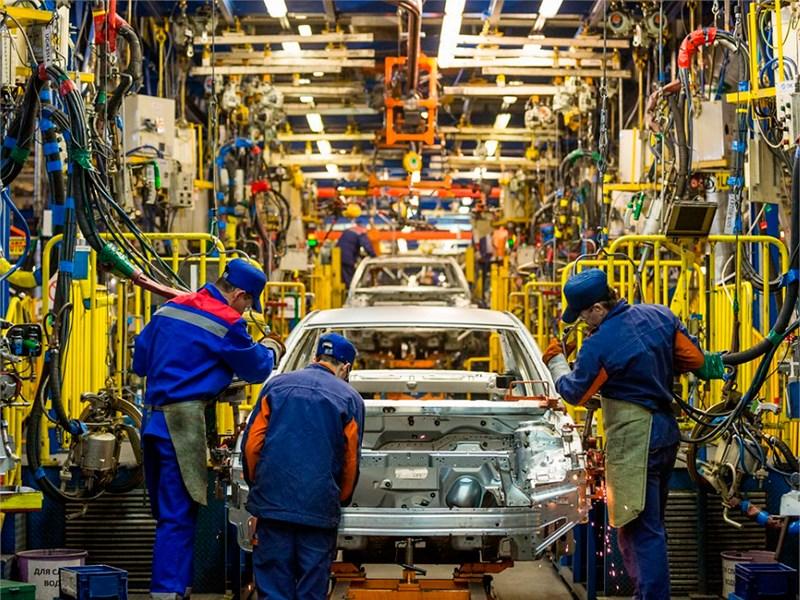 Георгий Полтавченко не исключает возвращения концерна General Motors в Россию