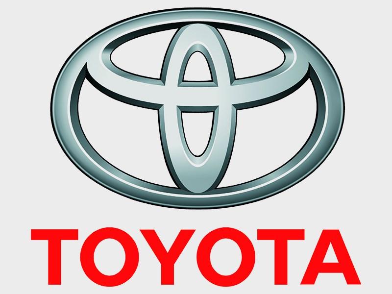 Toyota разъяснила причины приостановки продаж трех моделей на российском рынке