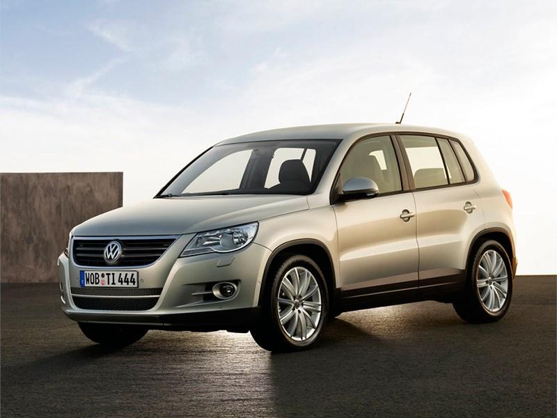 Volkswagen отзывает 78 тысяч автомобилей из Китая