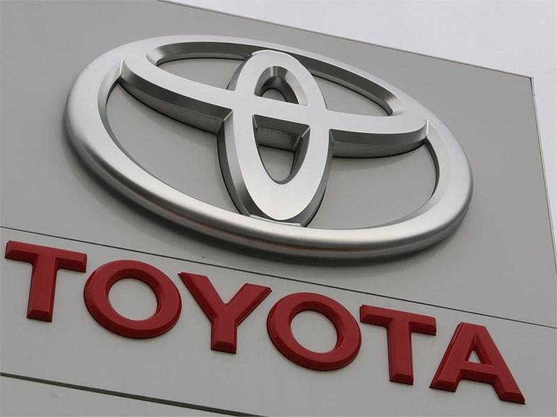 Toyota готовит план реорганизации операций
