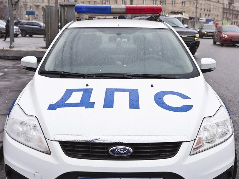В Москве готовится приступить к работе еще одна спецрота МВД