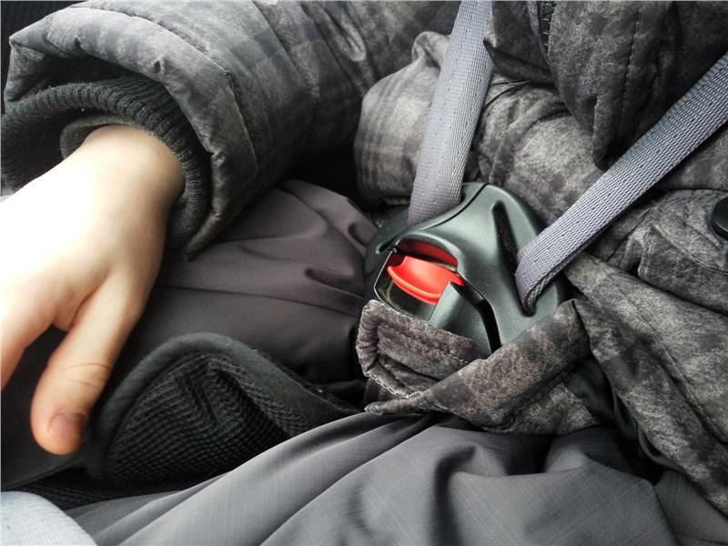 Школьников младше 12 лет по-прежнему нельзя будет перевозить без автокресла