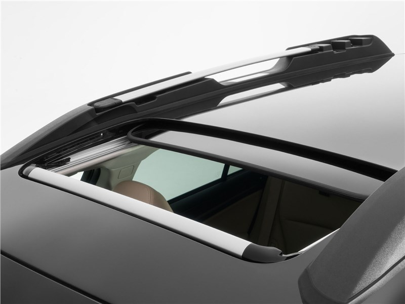 Subaru Outback 2018 панорамная крыша