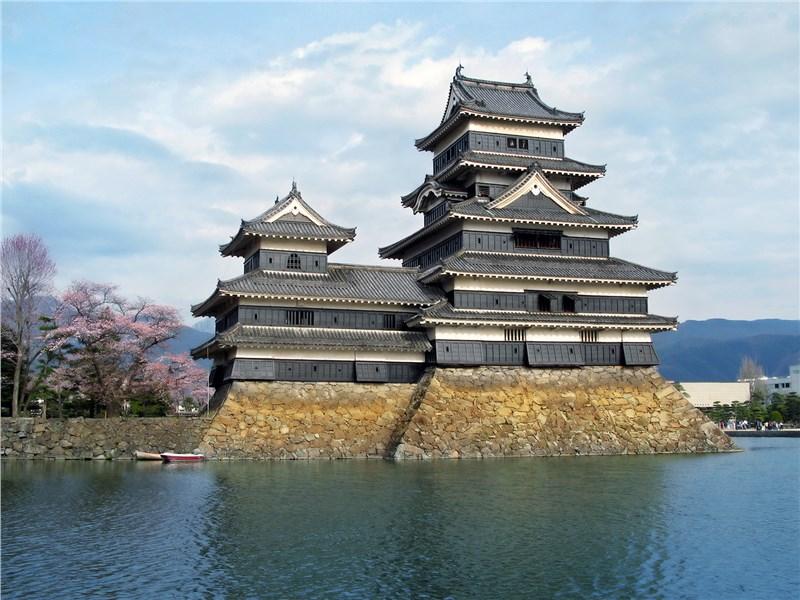 Замок Черного ворона