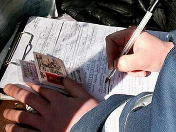 ГИБДД не будет выступать за замену лишения прав штрафами