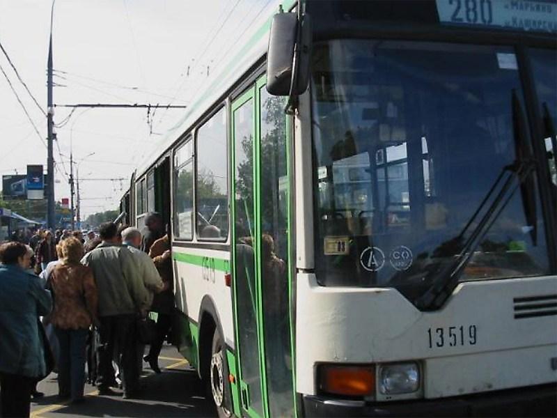 Общественный транспорт повернется лицом к пассажирам?