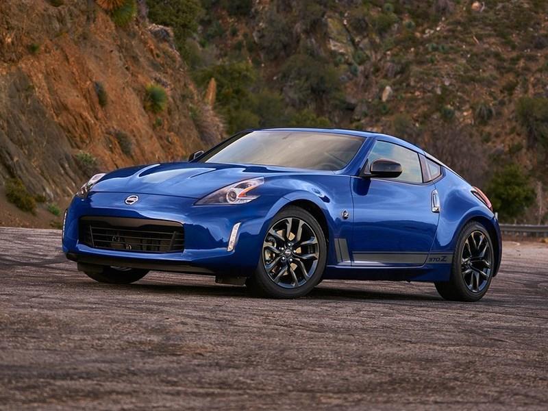 Nissan будет создавать спортивные автомобили самостоятельно Фото Авто Коломна