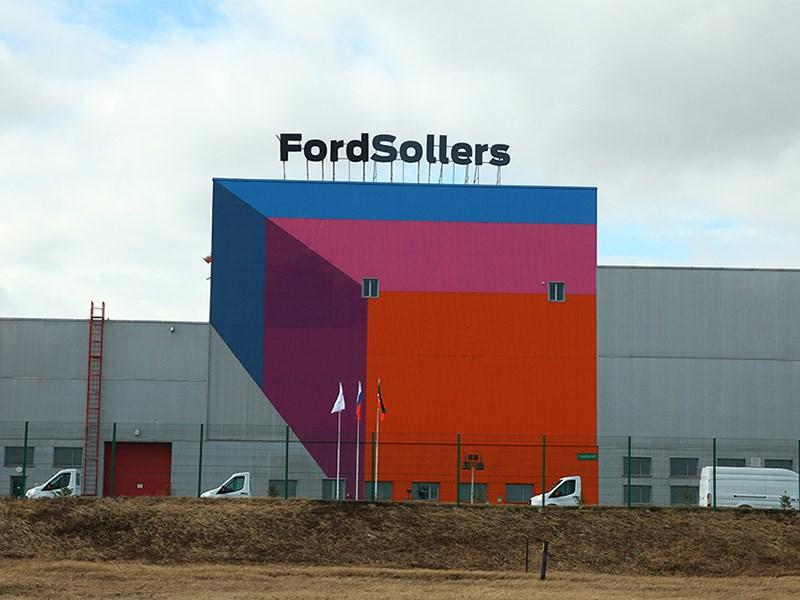 Ford будет дан очередной кредит для поддержки производства