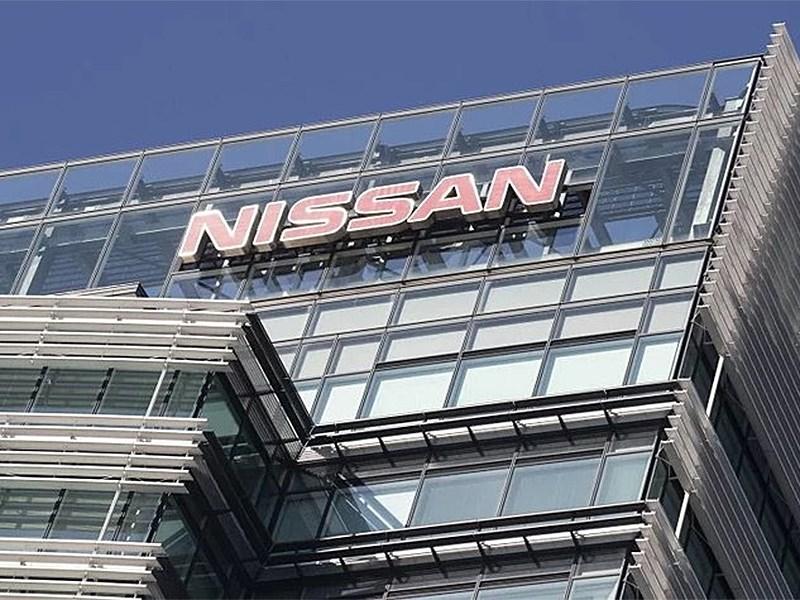 Ради выхода из кризиса Nissan продает себя Фото Авто Коломна