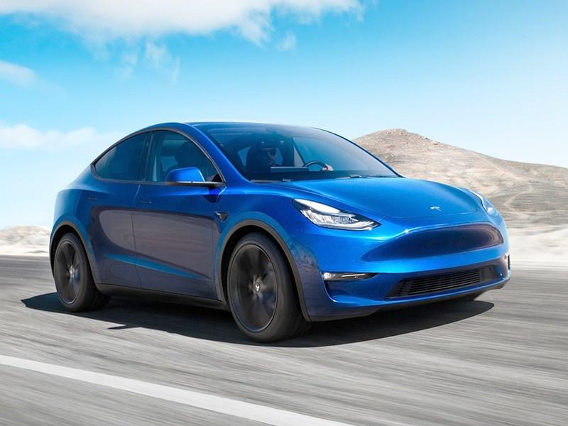 Автомобили Tesla превращаются в цирк Фото Авто Коломна