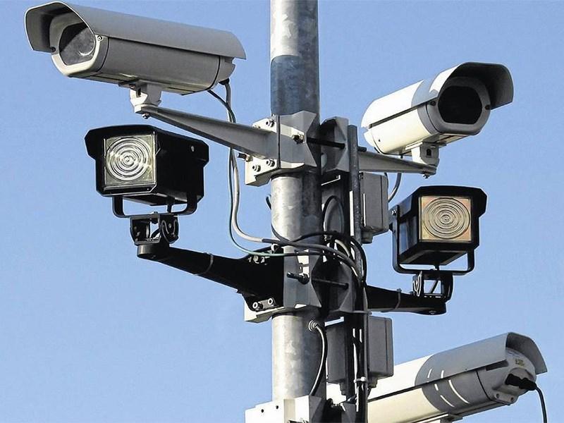 Власти рассекретили новые локации дорожных камер Фото Авто Коломна