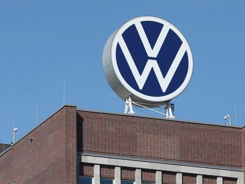 Volkswagen создал отдельную компанию для работы над беспилотниками Фото Авто Коломна
