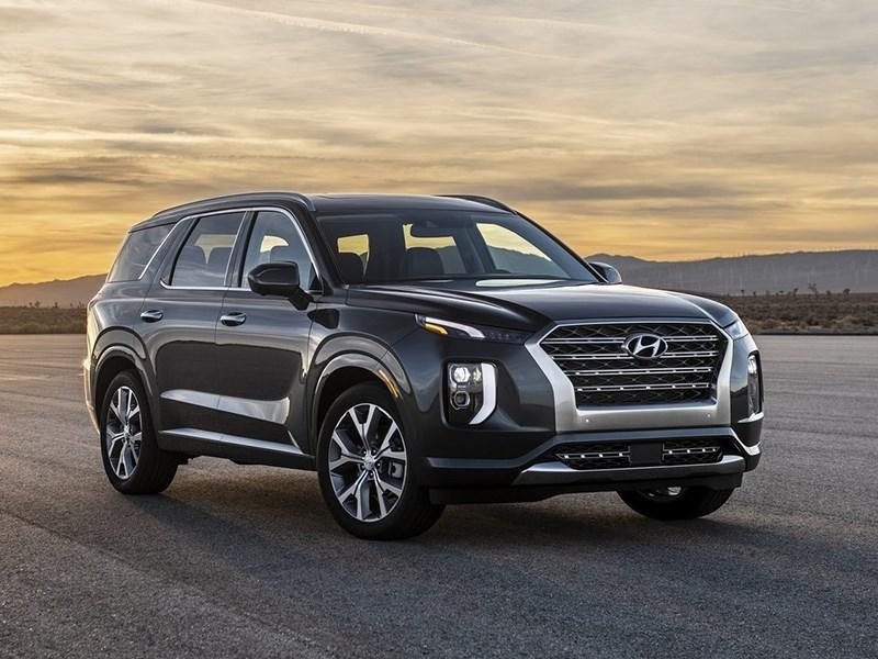 Hyundai подготовит четыре новинки к 2020 году