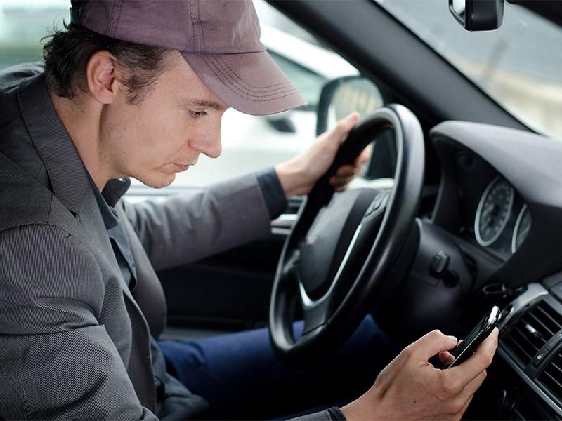 В Госдуме предложили штрафовать водителей блогеров Фото Авто Коломна