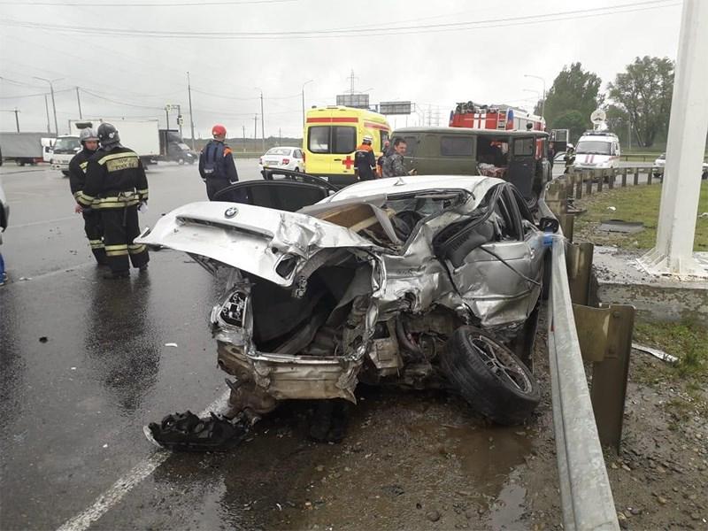 В Госдуме предложили сажать в тюрьму за ДТП без водительских прав Фото Авто Коломна