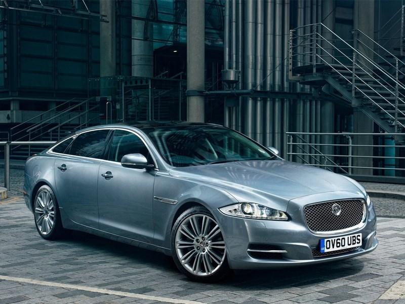 Jaguar не будет подстраиваться под китайцев