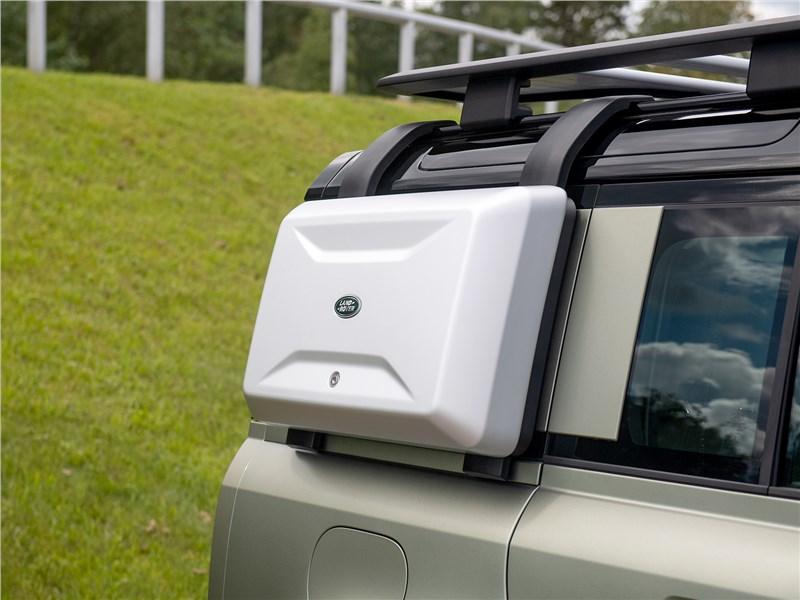 Land Rover Defender 110 2020 бокс
