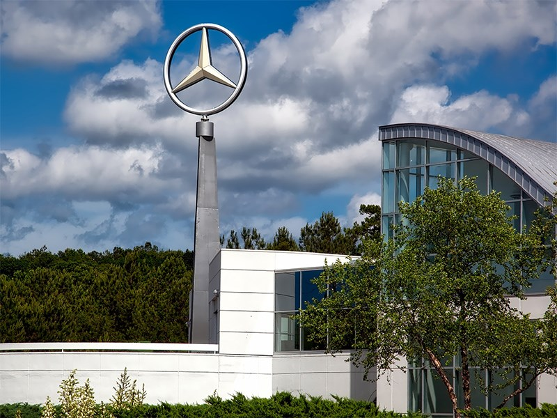 Mercedes-Benz сократит расходы более чем на 20% к 2025 году