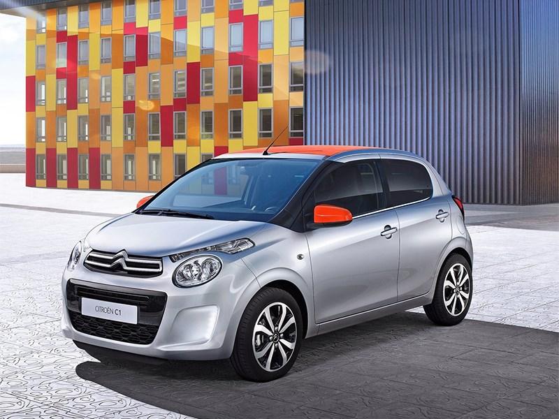 Peugeot и Citroen откажутся от маленьких бензиновых машин
