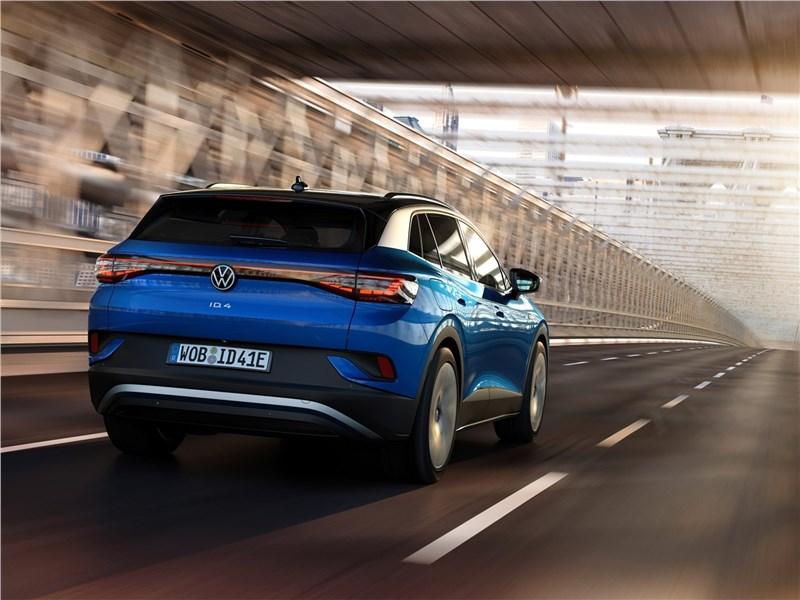 Глава Volkswagen подсказал, когда именно надо пересесть на электрокары