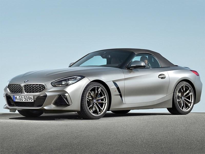 BMW Z4 и «Супру» отзывают из-за угрозы возгорания