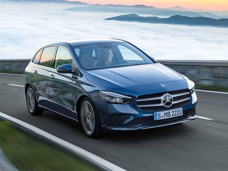 В российских Mercedes-Benz обнаружилась некачественная сварка