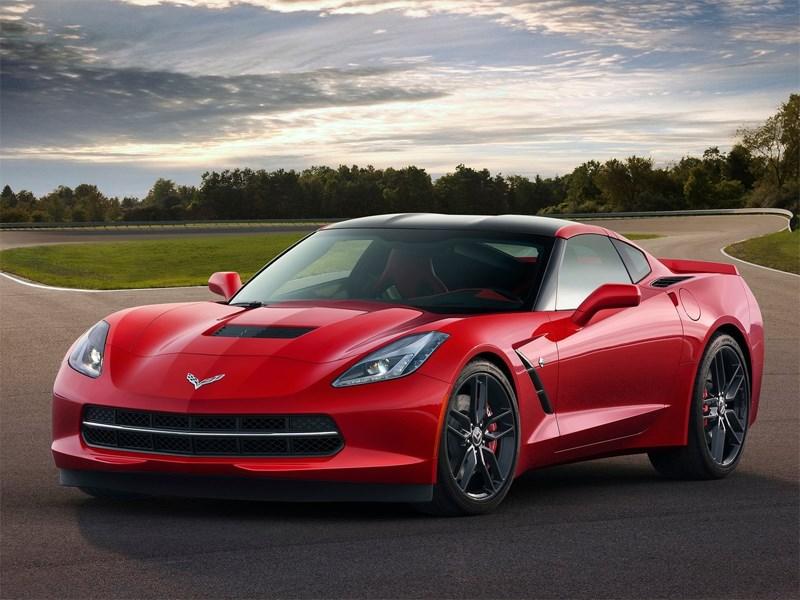 Опубликованы официальные данные о мощности нового Chevrolet Corvette Stingray