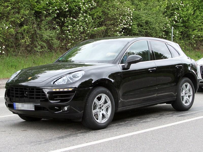 Кроссовер Porsche Macan будет меньше и дешевле, чем Audi Q5