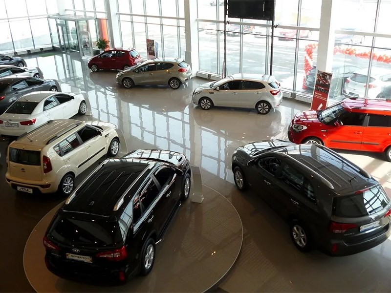 Россиян предупредили о повышении цен на автомобили
