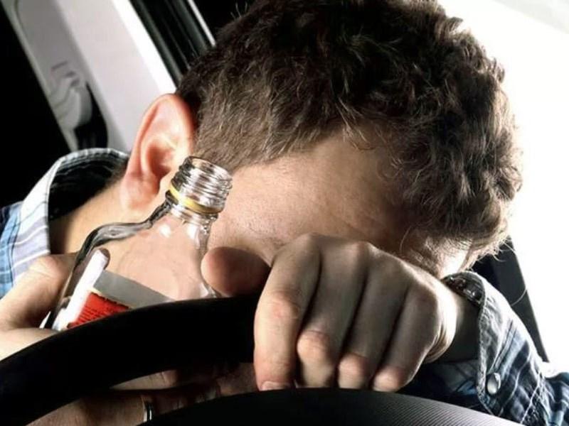 В ГИБДД отчитались о снижении ДТП с участием пьяных водителей