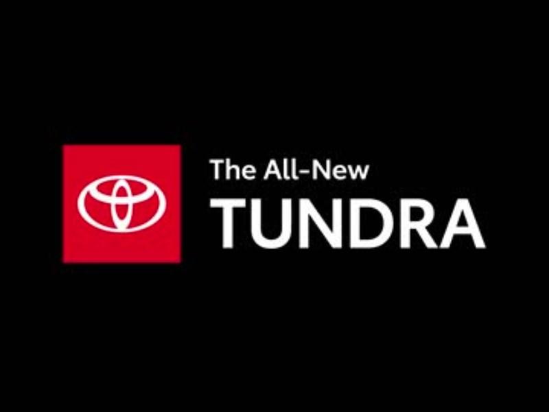 Названа дата премьеры новой Toyota Tundra