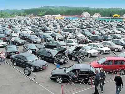 Эксперты назвали наиболее популярные подержанные автомобили в России