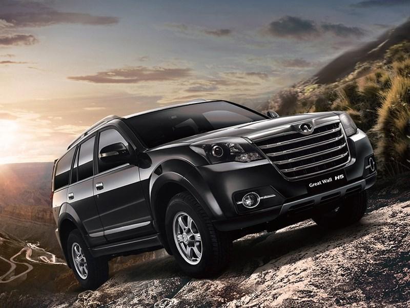 Great Wall построит в Уссурийске автомобильный завод