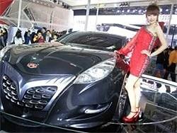 Китайцы перестают покупать роскошные автомобили