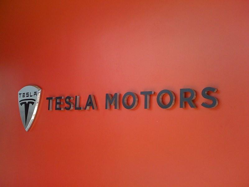 Tesla начнёт официально реализовываться в Российской Федерации в2017
